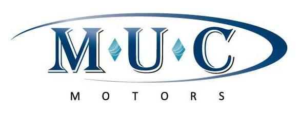 Logo von Muc Motors